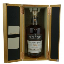 Midleton Very Rare 2021 Single Pot Still Irish Whiskey in Holzkiste 0,7 Liter