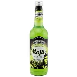 Mojito Cocktailbasis 0,7 Liter