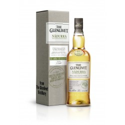 The Glenlivet Nadurra First...