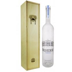 Belvedere Vodka Pure mit...
