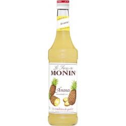 Monin Ananas Sirup 0,7 Liter