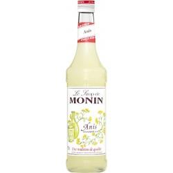 Monin Anis Sirup 0,7 Liter