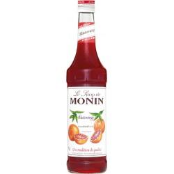 Monin Blutorange 0,7 Liter
