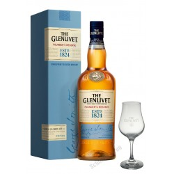 The Glenlivet Founders...