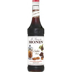 Monin Cookie Choco Sirup...