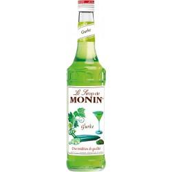 Monin Gurke Sirup 0,7 Liter