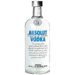 Absolut Vodka 0,5 Liter
