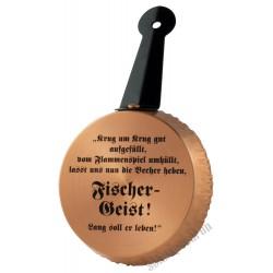 Original Fischergeist...