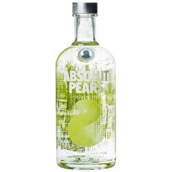 Absolut Vodka Pears 0,7 Liter