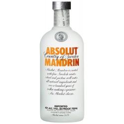Absolut Vodka Mandarin 0,7...
