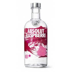 Absolut Vodka Raspberri 0,7...