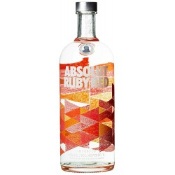 Absolut Vodka Ruby Red 1,0...