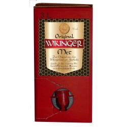 Original Wikinger Met Bag...