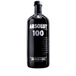 Absolut Vodka 100 0,7 Liter