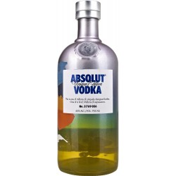 Absolut Vodka Unique...