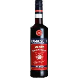 Ramazzotti Amaro 1,0 Liter