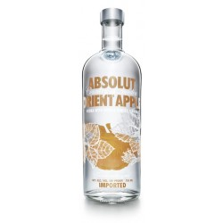 Absolut Orient Apple 1,0 Liter