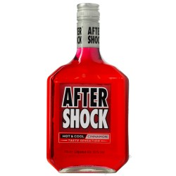 After Shock Hot & Cool Red...