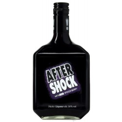 After Shock Black Spiced...