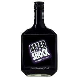 After Shock Black Spiced...