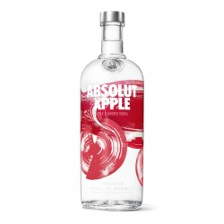 Absolut Äpple 1,0 Liter