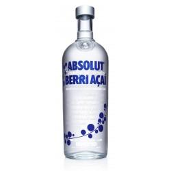 Absolut Berri Acai 1,0 Liter