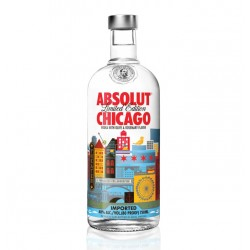 Absolut CHICAGO Limited...