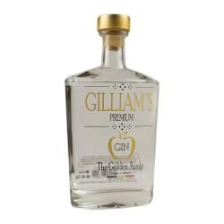 """Gilliams Gin """"The Golden Apple""""  0,5 Liter"""