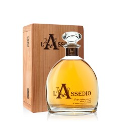 Grappa L´Assedio Barrique...