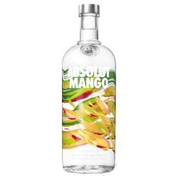 Absolut Mango 0,7 Liter