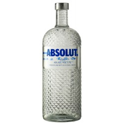 Absolut NIGHTS GLIMMER...