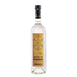 Grappa Chardonnay 0,7 Liter