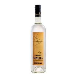Grappa Novella 0,7 Liter