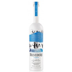 Belvedere Vodka Limited...