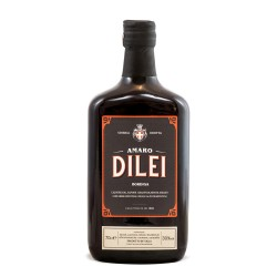 Bordiga Amaro Dilei 0,7 Liter