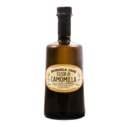 Elixir Camomilla Kamille...