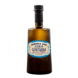 Elixir Gentiana Enzian...