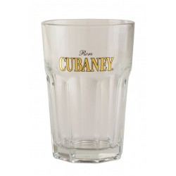 Ron Cubaney Casablanca Glas...