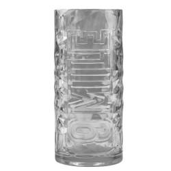 9 MILE Vodka Acryl Glas 6...