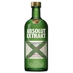 Absolut Extrakt Vodka 0,7...