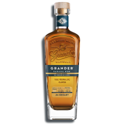 Grander Natural Panama Rum...