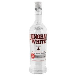 Long Bay Barbados White Rum...