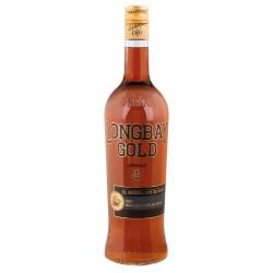 Long Bay Gold Rum 1,0 Liter