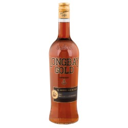 Long Bay Gold Rum 1,0 Liter