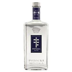 Vodka Potocki 0,7 Liter