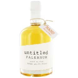untitled Falernum 0,5 Liter