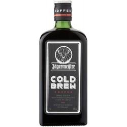 Jägermeister Cold Brew...