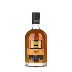 Rum Nation Barbados 10 Years Old Limited Edition 0,7 Liter
