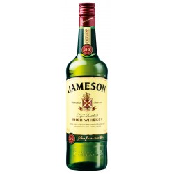 Jameson Irish Whiskey 1,0...