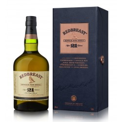 Redbreast 21 Years Old Pot...